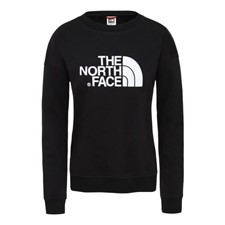 The North Face Drew Peak Crew-EU женская