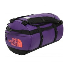 The North Face Base Camp Duffel - S фиолетовый 50Л