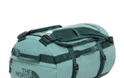The North Face Base Camp Duffel - S светло-зеленый 50Л