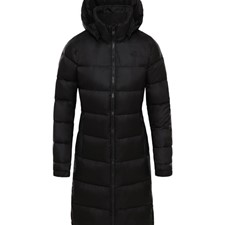 The North Face Metropolis Parka 3 женская