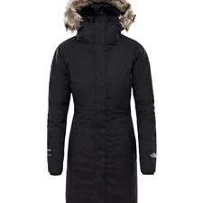 The North Face Arctic Parka II женская