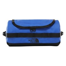 The North Face Base Camp Travel Canister синий S