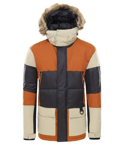 The North Face Vostok Parka - Увеличить
