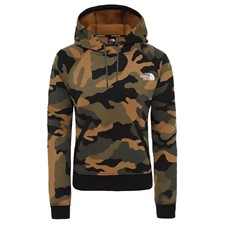 The North Face W Graphic Pullover Hoodie женская