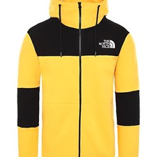 The North Face M Himalayan Fullzip