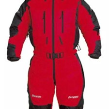 Bergans Expedition Down Suit