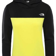 The North Face Active Trail Spacer Hoodie женская