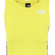 The North Face W Active Trail Tank женский