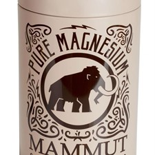 Mammut Pure Chalk Collectors Box белый ONE
