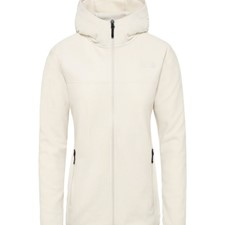 The North Face W TKA Glacier Full Zip Hoodie женская