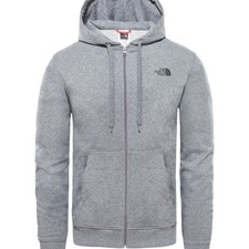 The North Face Open Gate Light Full Zip Hoodie