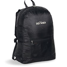 Tatonka Superlight 18L черный 18л