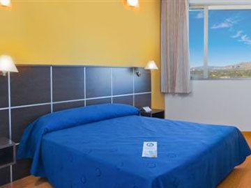 Poseidon playa hotel 3 бенидорм испания