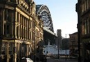 Quayside View Hotel Newcastle Upon Tyne