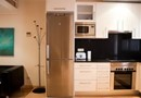 Palafox Central Suites Apartment Madrid