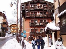 Trento from Krasnodar