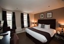 Best Western Lodge Hotel London