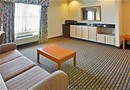 Holiday Inn Express Hotel & Suites Dallas/Stemmons Fwy(I-35 E)