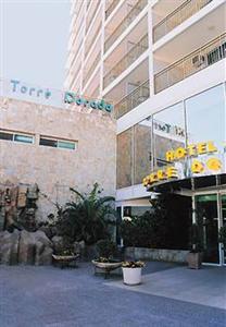 Отель торре дорада бенидорм отзывы