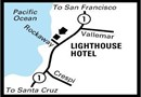 BEST WESTERN PLUS Lighthouse Hotel
