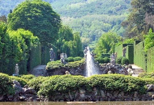 Italy Montegrotto Terme