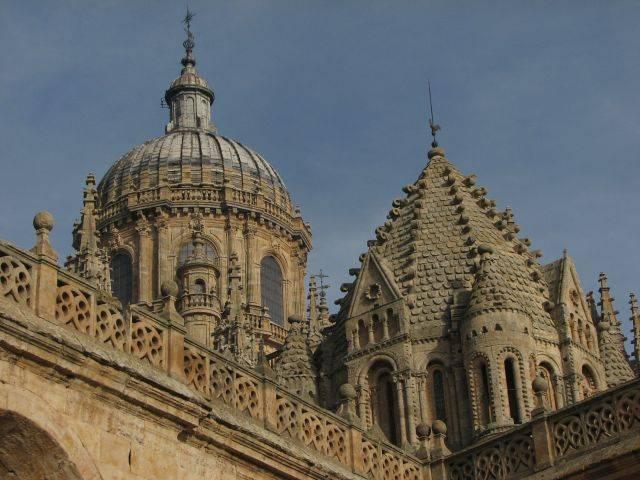 Реферат готика в испании 5232