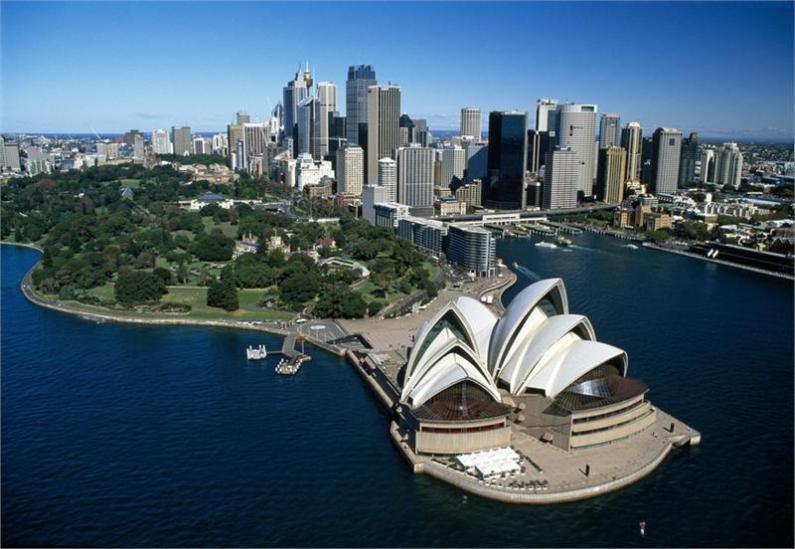 Картинки по запросу Сидней