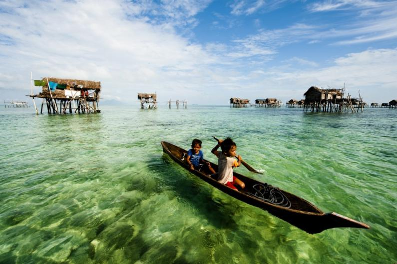 экзотические места мира фото