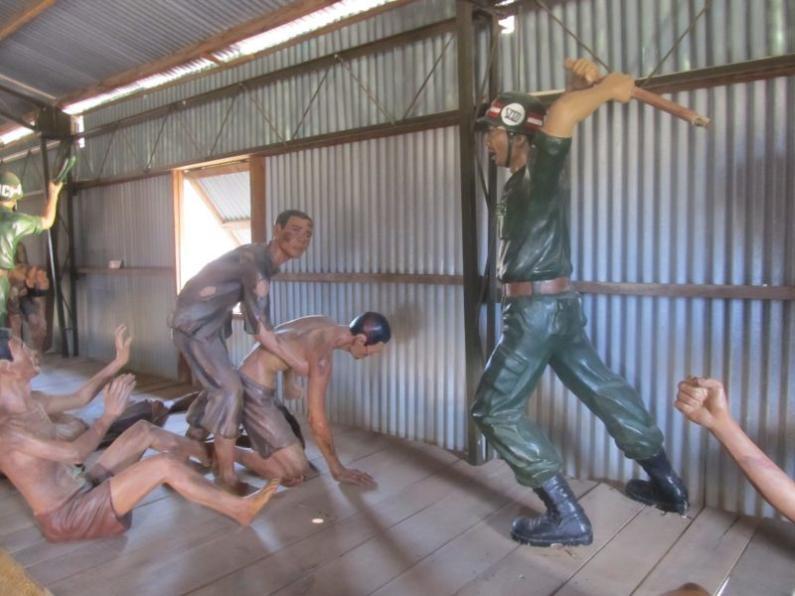 кокосовая тюрьма фото